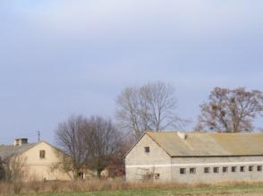 Sprzedam gospodarstwo rolne, około 10h + budynki, Wrząca - zdjęcie 1