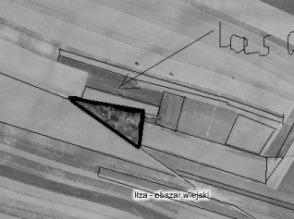 SPRZEDAM GRUNTY ROLNE 14,5 ha - zdjęcie 1