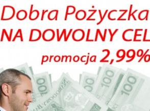 Pożyczki pieniężne bez BIK do 300tys zł! Na dowolny cel! - zdjęcie 1