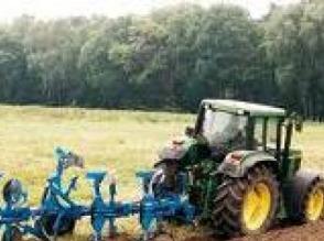 usługi rolnicze promocja - zdjęcie 1