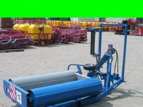 ***** OWIJARKI **** Największa Składnica NOWYCH Maszyn Rolniczych w POLSCE posiada w stałej ofercie. tel 693-713-407 - zdjęcie 1