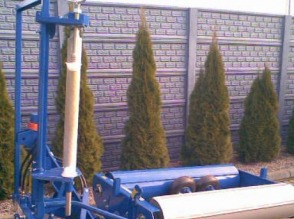Owijarka bel 500 mm lub 500-750 mm  Nowe Na Gwarancji - zdjęcie 1