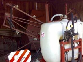 Opryskiwacz Pilmet 412 - zdjęcie 1