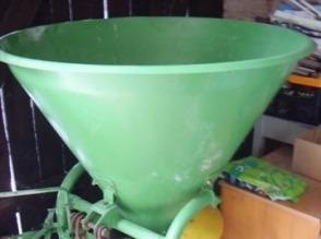Używane maszyny rolnicze sprzedam - zdjęcie 1