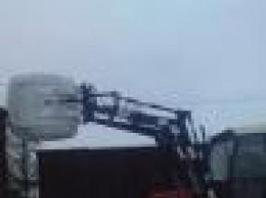 TUR-ładowacze czołowe - zdjęcie 1