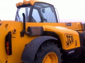 JCB-531-70 /2007-rok 1060 mth - zdjęcie 1