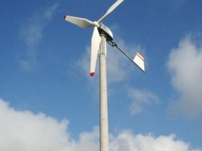 Elektrownie wiatrowe polskiej produkcji o mocy od 4 kW do 140 kW - zdjęcie 1