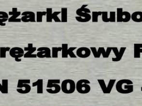 Olej Sprężarkowy FMS 46, Sprężarka SC, SCS - zdjęcie 1