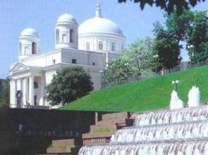 Ukraina.Sprzedam firme - biuro podrozy,operator turystyczny z sedziba w Kijowie.Cena 18 000zl. - zdjęcie 1