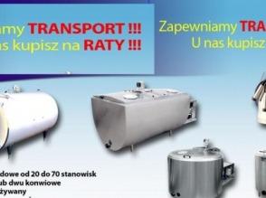 Schładzalnik do mleka kazdy typ od 100 do 5000 - zdjęcie 1