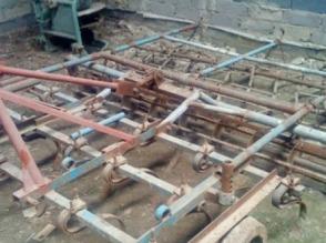 Pług 3 skibowy-sprzedam,brony i agregat uprawowy - zdjęcie 1