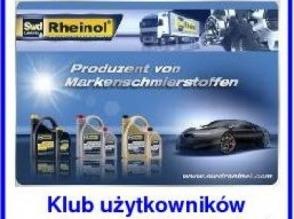 Oleje i smary SWD-Rheinol - zdjęcie 1