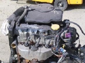 silnik 1,4 benzyna  - zdjęcie 1