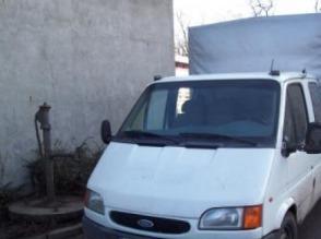 Sprzedam Ford Transit - zdjęcie 1