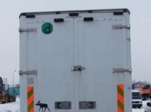 Sprzedam naczepę do transportu bydła - zdjęcie 1