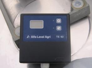 schładzalnik Alfa Laval Agri 450l. - zdjęcie 1