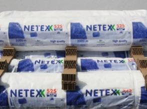 Siatka do prasy NETEXXL S2S 1,23 x 3600m FIRMY CORDEX - zdjęcie 1