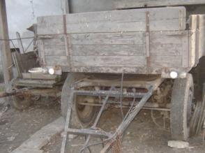 sanok D-34.na kołach20 - zdjęcie 1