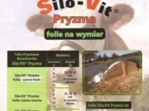 Folia SILO-VIT - zdjęcie 1