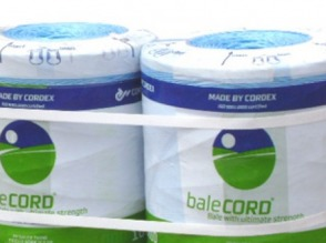 Sznurek do prasy BALECORD 400m/kg FIRMY CORDEX - zdjęcie 1
