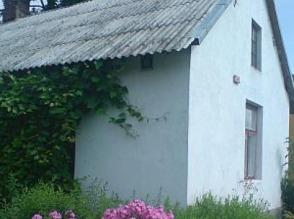 Sprzedam dom na wsi -woj. łódzkie - zdjęcie 1