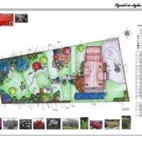 Usługi ogrodnicze - projektowanie, zakładanie i pielęgnacja ogrodów - zdjęcie 1