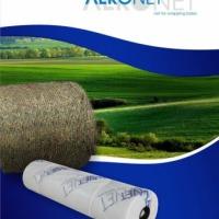 Siatka AERO NET Szer. 123cm , Dł. 2000m 290 zł netto / 1 szt  - zdjęcie 1