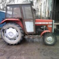 MF 255 1988r. - zdjęcie 1