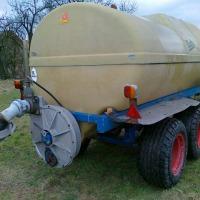 pompa rozdrabniejąca gnojowicę - zdjęcie 1