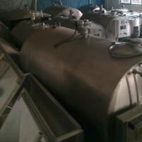 Zbiornik schładzalnik do mleka od 300 do 12000 l - zdjęcie 1