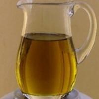 Zużyty olej Gotowanie - zdjęcie 1