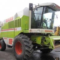 Kombajny traktory z zagranicy - zdjęcie 1