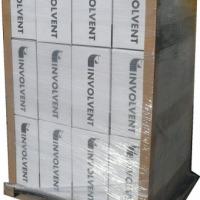 Folia do sianokiszonki  INVOLVENT  500   25 mic, filtr UV - zdjęcie 1