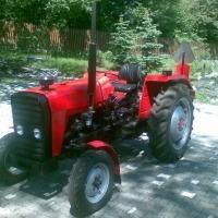 Sprzedam ciągnik traktor  Ursus 3512 rok produkcji 1993 - zdjęcie 1