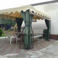 Pawilony namioty plandekowe przeszklone ogrodowe - zdjęcie 1