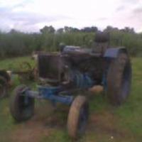 Ciągnik Zetor K25 sprzedam 3500 zł - zdjęcie 1