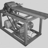Maszyna do ciecia CAŁEGO liscia tytoniu Nozowa 40kg/h  - zdjęcie 1