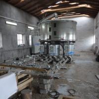 linia do produkcji brykietu , brykieciarki - zdjęcie 1