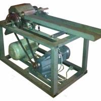 Maszyna do cięcia ziół , liści tytoniu , herbaty - zdjęcie 1