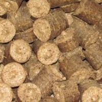 Pellety,brykiety drzewne,slonecznik,sloma,susz,wegiel,torf.Od 230 zl/tona - zdjęcie 1