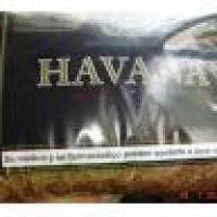 Tytoń HAVANA OKAZJA - TANIO Wysyłka w ciągu 24h - zdjęcie 1