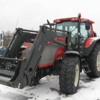2003 Valtra Valmet T 120 - zdjęcie 1