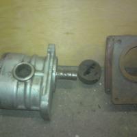 Pompa Cyklop - zdjęcie 1