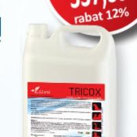 Profilaktyka kokcydiozy - TRICOX - zdjęcie 1