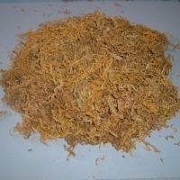 tytoń cięty Virginia Gold - zdjęcie 1