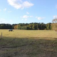 Sprzedam działkę rolną (siedliskową) w miejscowości Poczernin (okolice Stargardu Szczec.) - zdjęcie 1