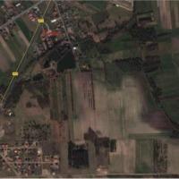 Działka rolno-budowlana, inwestycyjna Turek - zdjęcie 1