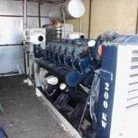 Sprzedam agregat prądotwórczy Wola Henschel 26H12 - zdjęcie 1