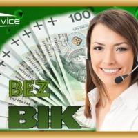 Pożyczki bez bik, bez przedpłat niskie koszty - zdjęcie 1