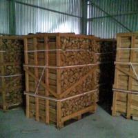 Ukraina.Drewno,kora,zrebki,trociny.Cena 15 zl/m3 - zdjęcie 1